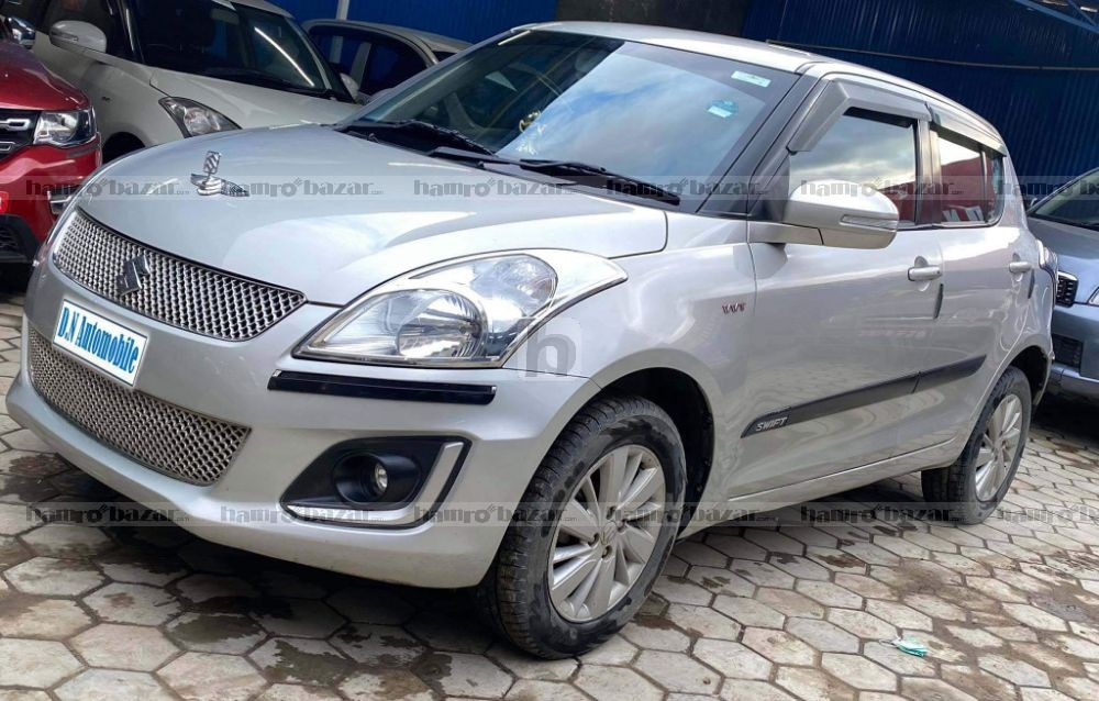 Fresh Condition Swift Zxi With Push Start For Sale (1)