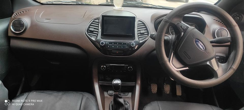 Ford freestyle titanium 2018 model for sell or exchange (2)
