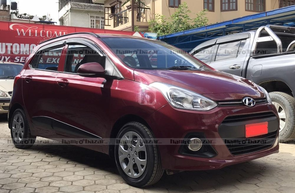 Single Handed Grand I10 Sports For Sale (1)